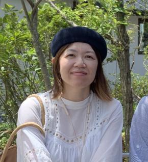 宇佐美愛さん(アトリエウィ)