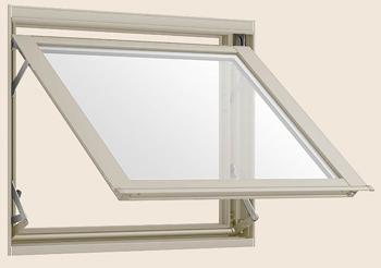 横滑り出し窓
