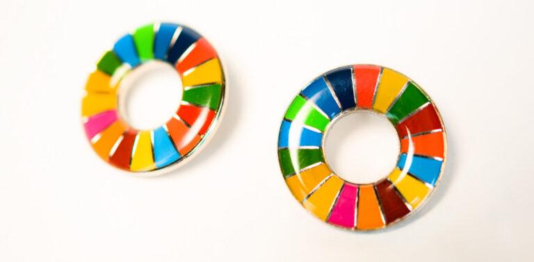 SDGs バッチ
